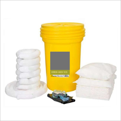 10 To 30 Gallon Oil Only Spill Kits