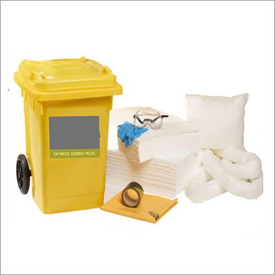30 To 95 Gallon Oil Only Spill Kits