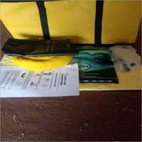 1 To 10 Gallon Chemical-Hazmat Spill Kits