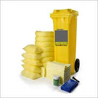 30 To 95 Gallon Chemical-Hazmat-Battery Acid Spill Kits