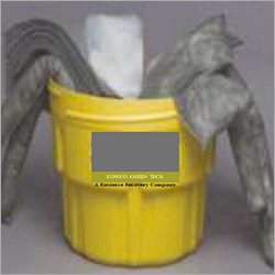 10 To 30 Gallon General-Universal Grey Spill Kits