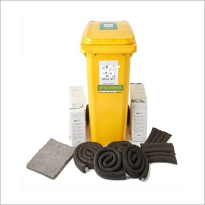 30 To 95 Gallon General-Universal  Grey Spill Kits