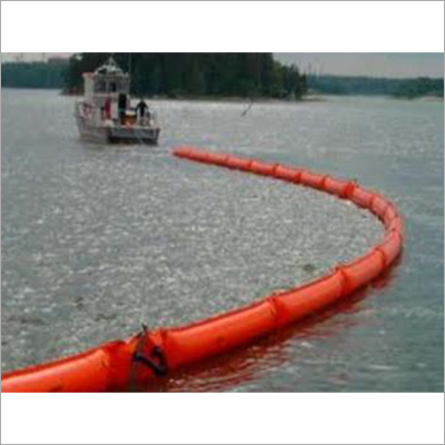 Flotation Containment Booms