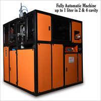 Fully Auto 2C - 4C Machine