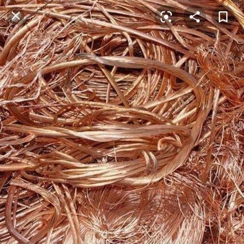 Copper Armature