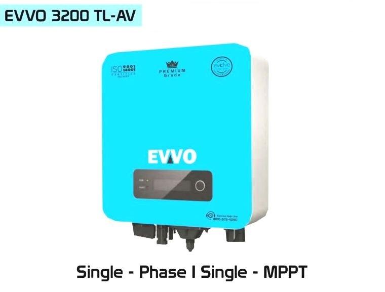 3000W Solar Grid Tie Inverter (3.0kW)
