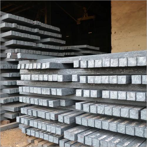 Steel Bloom Billet