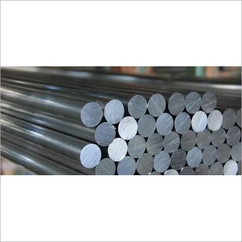 Stainless Steel Round Ingot
