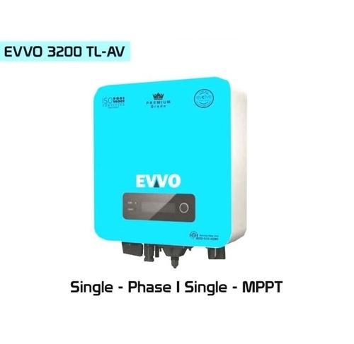 3200W Solar Grid Tie Inverter (3.2kW)