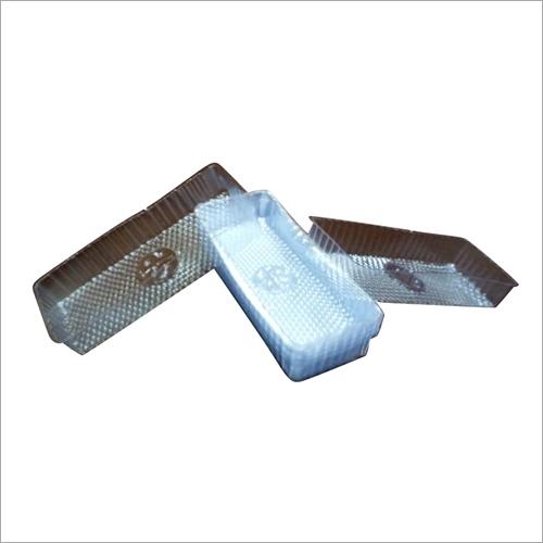 Rectangular Blister Packaging Tray