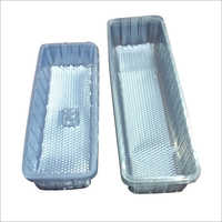 PVC Blister Packaging Tray
