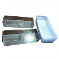 Blister Packaging Tray For Small Slice Cake
