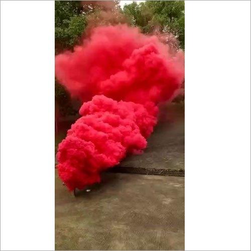 Red Smoke Dyes
