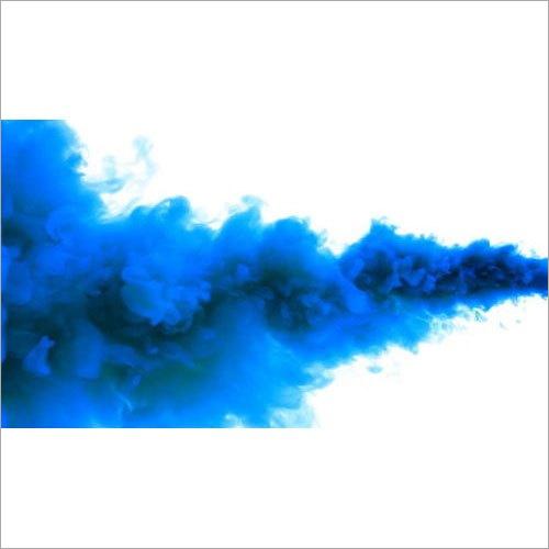Blue Smoke Dyes