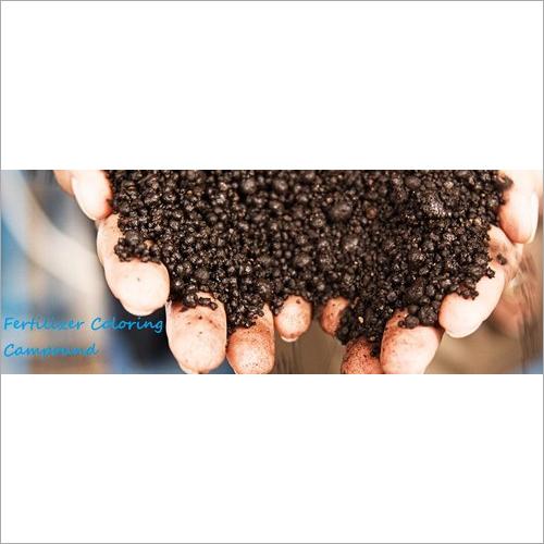 Industrial Fertilizer Color Additives