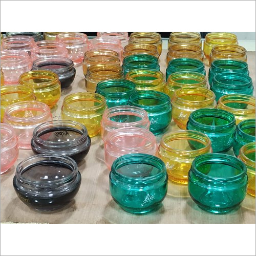 Air Spray Glass Coating Color