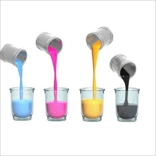 Industrial Inkjet Dyes