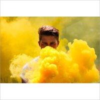 Yellow Smoke Dyes