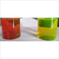 Coolant Colors