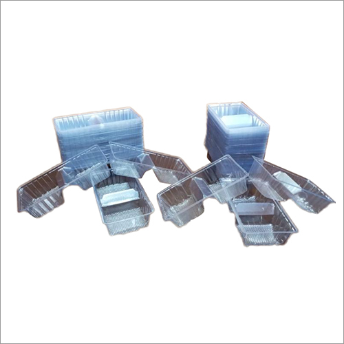 PVC Blister Pack For Top Biscuits