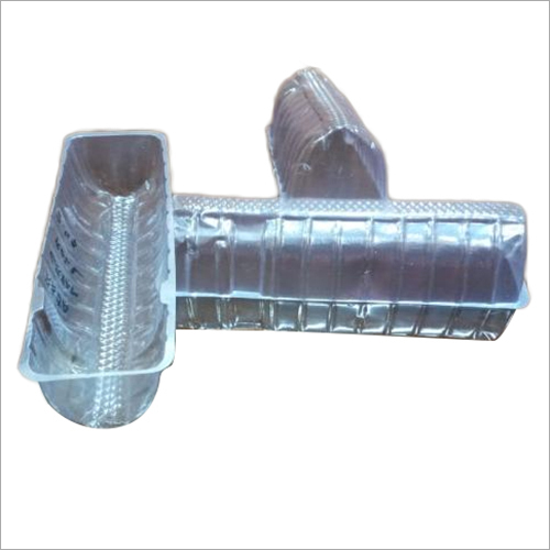 PVC Blister Pack For Cream Roll