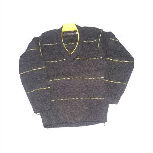 Kids Woolen Pullover