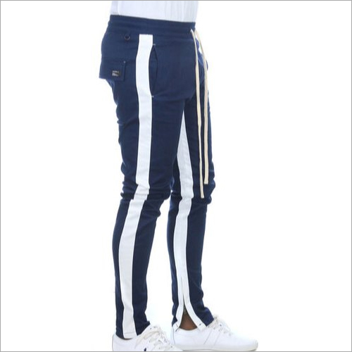 Mens Designer Trackpant