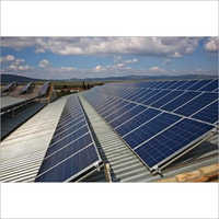 Home Solar Power Plant With Subsidy