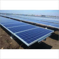Solar Home Rooftop System