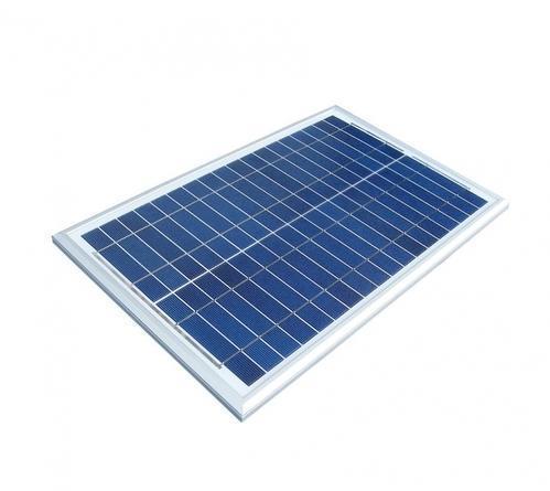 USG 40 Watt Polycrystalline Solar Panels
