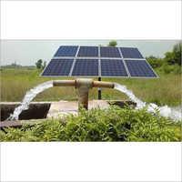 5 HP Solar Pump System