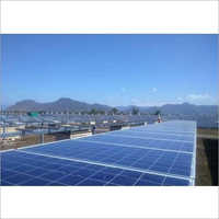 Residential Solar Rooftop Power Plant With Subsidy