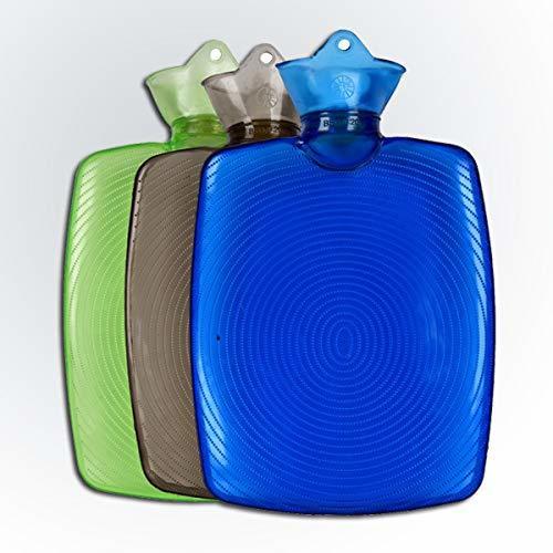 hot water bottles
