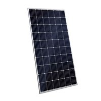 200W Poly-crystalline Solar Panels