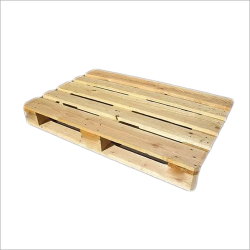 Packaging Wooden Pallets