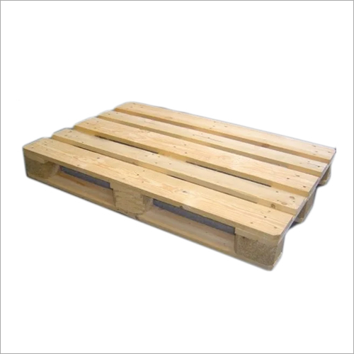 Wooden Cargo Pallets