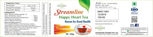 Streamline Happy Heart Tea