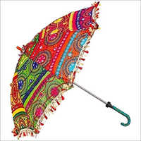 Rajasthani Decorative Umbrella