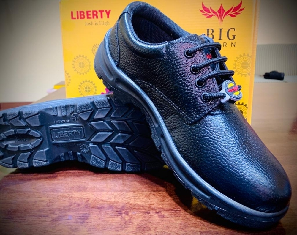 Safety Shoes Big Horn