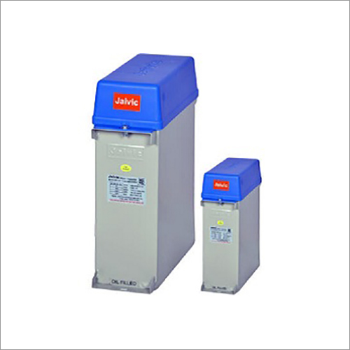 APP LT Capacitors