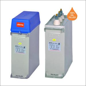 Power Factor Capacitors