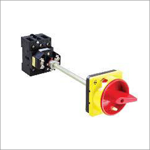 Load Circuit Breaker Rotary Switch