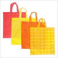 5 Kg Loop Handle Non Woven Bag