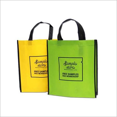 Folding Non Woven Shopping Bag