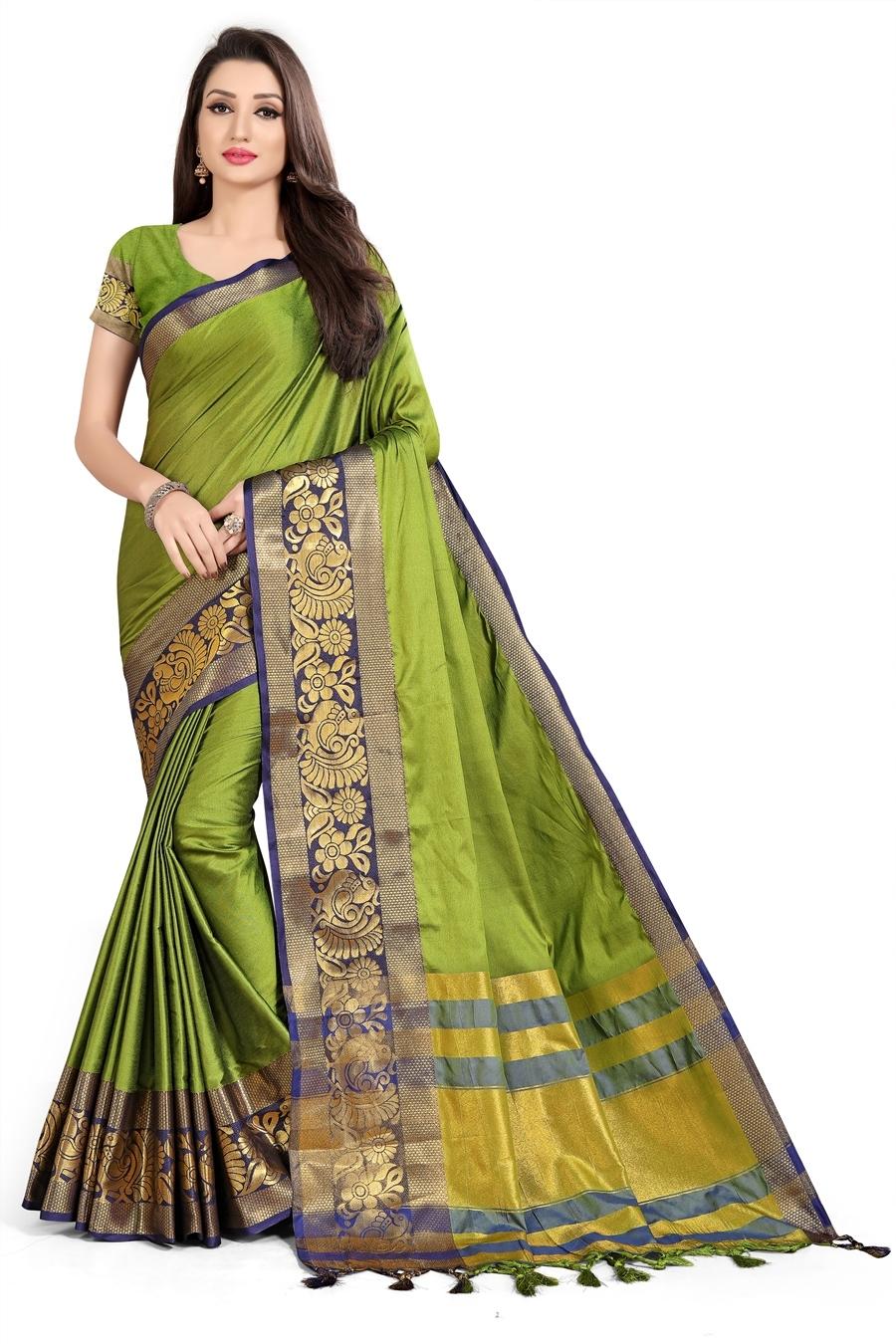 Ladies Party Wear Saree