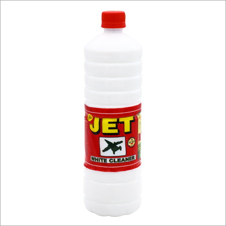 Jet White Cleaner 1 litre