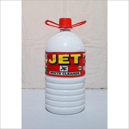 Jet White Cleaner 5 litre