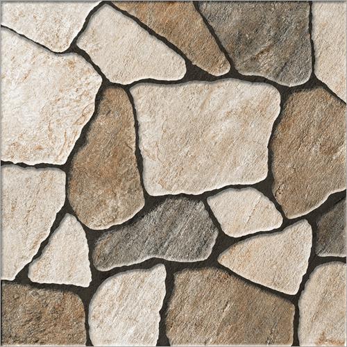300X300 Stone Parking Tile