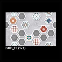 300X450 Glossy Series Wall Tile