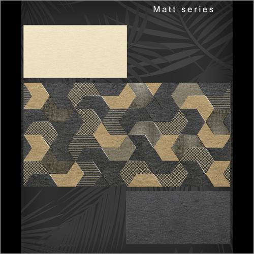 300X600 Matt Series Wall Tile